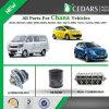 Zuverlässiger Lieferant Changan Selbstersatzteile mit ISO 9001