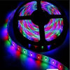 RGB Color SMD5050 60LEDs/M Single Crystal Outdoor LED Flexible Strip Lights