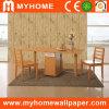 Vinyl en gros Wallpaper pour Decorative Paper
