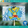 Beste verkaufeni-Code Sli RFID NFC Visitenkarte