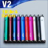 비전 Spinner 2 1650mAh Battery 10 Colors Variable Voltage Battery Wholesale