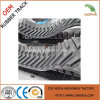 Gummispur 350*84*30 der Agricultrual Maschinerie-350X84X30