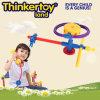 Jouet animal d'avion d'air de jouet de jouet éducatif intéressant d'enfants
