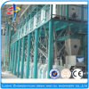 equipo de la fábrica de la molinería de estructura de acero 100tpd