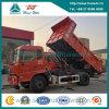 Camion à benne basculante de verseur de la tonne 4X2 de Dongfeng 12