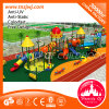 Caçoa Games de Play Structure Station Outdoor Playground