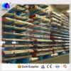 Garage Use Warehouse Cantilever Shelf Racking per Tire