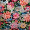 Oxford 600d fleurit le tissu de polyester d'impression (XL-J7026-5)