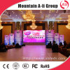 HD Indoor P3 LED Display Screen per Stage Advertizing
