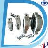Accoppiamento standard del tubo flessibile registrabile degli adattatori dello zoccolo degli acciai