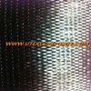 Tessuto unidirezionale della fibra ad alta resistenza del carbonio