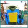 150kg cobre, acero, horno fusorio de la inducción de aluminio