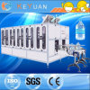 Máquina de rellenar del agua de botella/relleno grandes completamente automáticos del galón