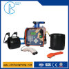 Souffleur de pipe à gaz en plastique Electrofusion