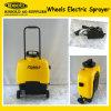 20L Electricの庭Sprayer、WheelsのセリウムCertificasted HDPE米国QualtiyのKnapsack Electric Sprayer