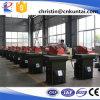 Hydraulische Schwingen-Träger-Ausschnitt-Druckerei