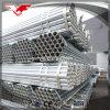 3 tubo galvanizzato di programma 80 di pollice