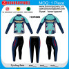 Honorapparel Any Design와 Color Custom Cycling Wear