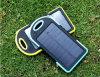 태양 전지 이동 전화 힘 은행 충전기