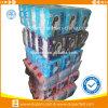 Fabricante estupendo disponible de la fábrica de los pañales del bebé de la absorbencia en China