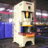 type presse pneumatique (JH21-125) de manivelle d'armature de 125ton C