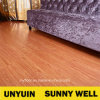 PVC Flooring Suppliers d'intérieur et d'Outdoor Woond Grain