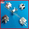 Elektronischer stempelnder Aluminiumkühlkörper (HS-AH-006)