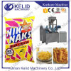 Maquinaria de alimento popular dos petiscos de Kurkure do Ce