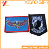 衣類(YB-LY-P-04)のための卸し売り顧客の刺繍パッチ