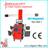3D Wheel Alignment-3dii Enhanced Model Factory Supply