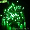 Decoração do festival da festa de Natal da luz da corda do diodo emissor de luz