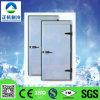 Portello della cella frigorifera per lo scivolamento e la serratura