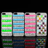 베스트셀러 Pearl Crystal Case Cell 또는 iPhone를 위한 Mobile Phone Case