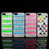 Самое лучшее продавая iPhone аргументы за клетки/мобильного телефона случая перлы кристаллический