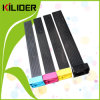 Toner compatible del laser Tn712 Konica Minolta Bizhub de los nuevos productos