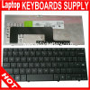 Mini clavier de 1000 mini 700 Us/Sp/La/Br/Po/Ar/Fr/Gr pour le noir d'ordinateur portable de HP