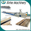 Ligne de machine de production de profil de PVC Marbleization de Computered