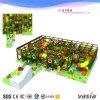 Jouets 2016 d'intérieur de cour de jeu d'enfants de thème pour des gosses