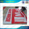 Outdoor Advertizing (M-NF26P07005)를 위한 PVC Vinyl Fabric Flags