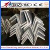 304 304L het Roestvrij staal Iron Angles Bar van AISI op Sales