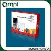 Timbre sin hilos de la nueva seguridad inteligente de la caja de embalaje 4 porciones en conjunto estándar