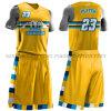 Eenvormige het Basketbal van Camo van het Ontwerp van de douane (eltljj-136)