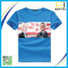 高品質の印刷の投票選挙運動のTシャツ