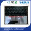 Tastiera del taccuino del computer portatile di Accessorie del calcolatore per DELL Inspiron M101z-1120
