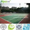 Qualitäts-Acrylsäure-Sport-Bodenbelag für Basketball