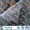 Диамант Chequered Aluminium Sheet для Antiskid Floor