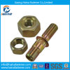Truck Fastener Wheel Hub Bolt with Nuts for Mercedes Benz