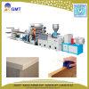 Plastik-Belüftung-Rand-Streifenbildungs-Blatt-Vorstand-Verdrängung-Maschine
