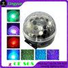 Свет этапа кристаллический шарика диско 6X3w DMX DJ СИД