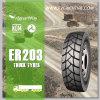 Neumático del carro del neumático del carro del neumático de Everich con término de garantía y el Bis del GCC